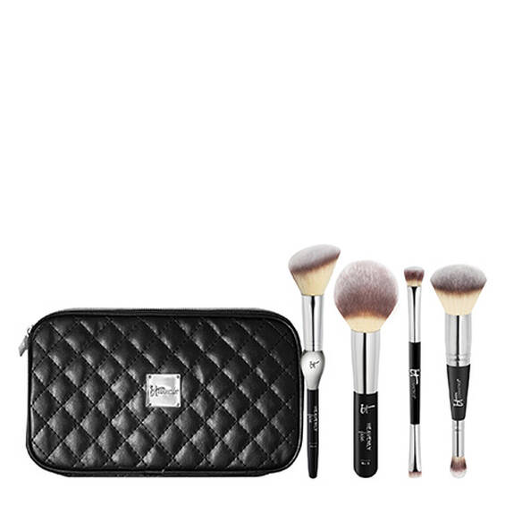 Celebrate Your Brush Essentials