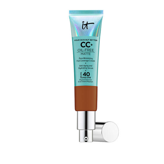 Your Skin But Better™ CC+™ Cream Oil Free Matte SPF 40 CC Crème Mate
