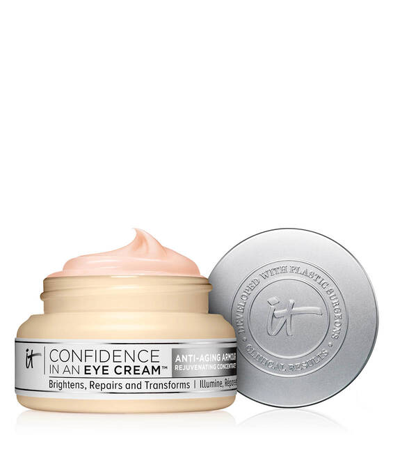 Confidence in an Eye Cream™ Crème Yeux
