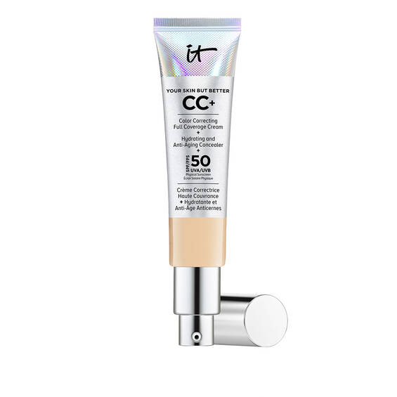 Your Skin But Better™ CC+™ Cream SPF 50+ - CC Crème