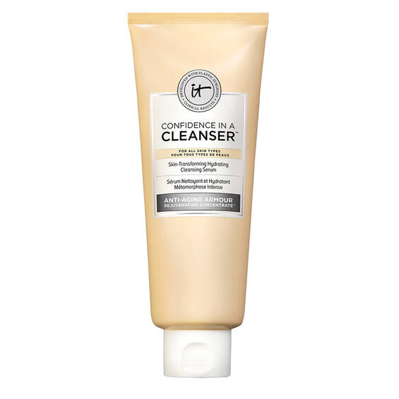 Confidence in a Cleanser Nettoyant