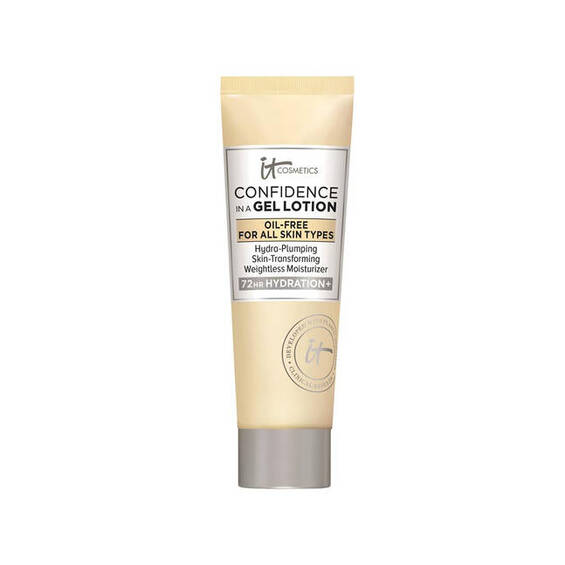 Confidence In A Gel Lotion™ 15ml