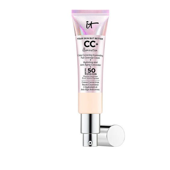 Your Skin But Better™ CC+ Cream Illumination™ SPF 50+ CC Crème Illuminatrice