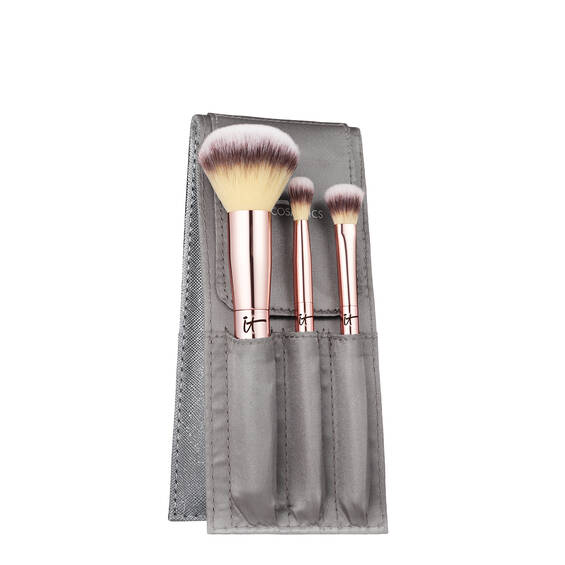 Heavenly Luxe on the Go Brush Set