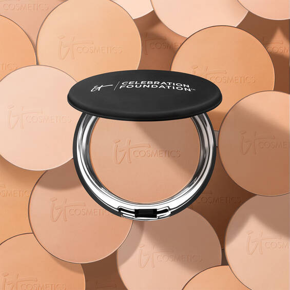 Celebration Foundation™ - Fond de Teint