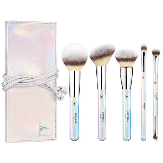 Heavenly Luxe Must-Haves ! Brush Set