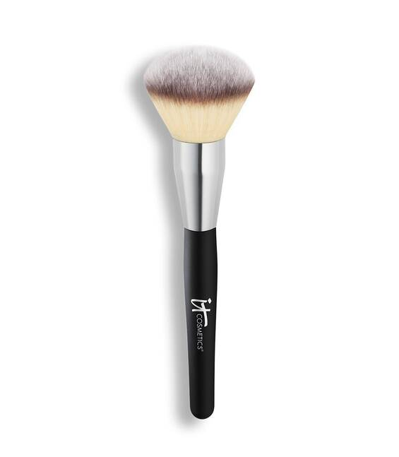 Heavenly Luxe Jumbo Powder Brush #3