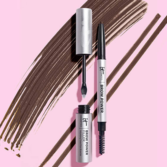 Brow Power Filler