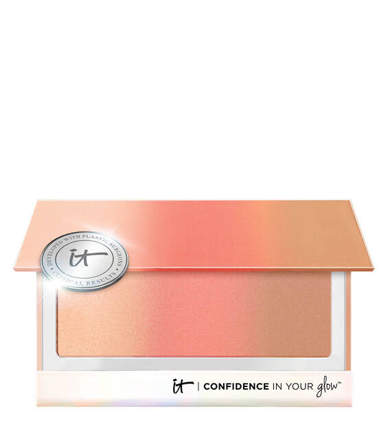 Confidence in Your Glow™ - Poudre Bronzante
