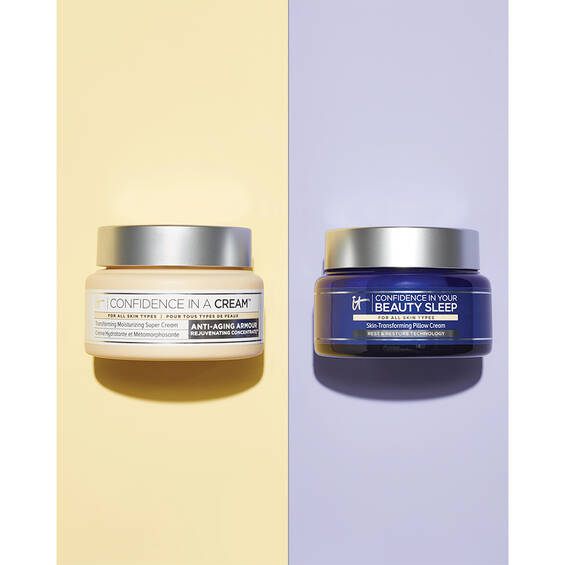 Confidence in Your Beauty Sleep Crème Nuit