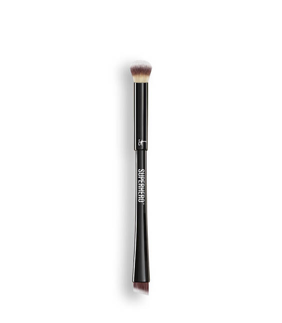 Superhero Brush 4-in-1  - Pinceau Yeux