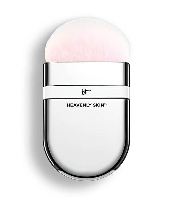Heavenly Skin™ One-Sweep Wonder Brush #705  - Pinceau Visage